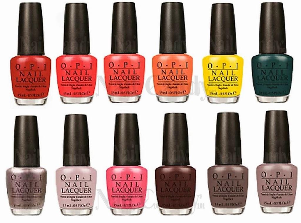OPI-Brazil-Spring-Summer-2014-nail-polish-bottles