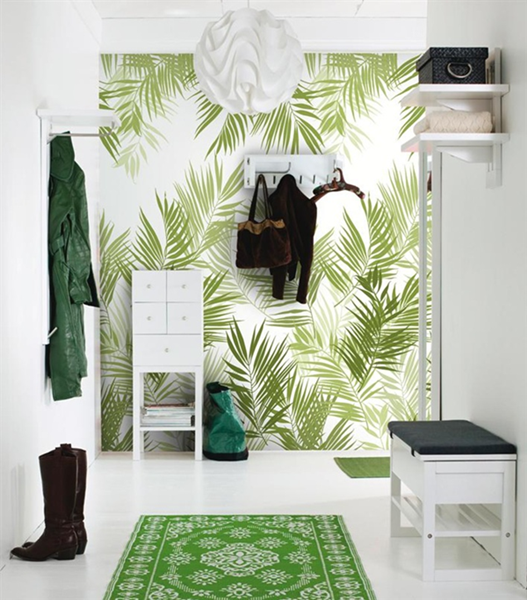 Inspiration d co int rieur ambiance tropical for Inspiration deco interieur
