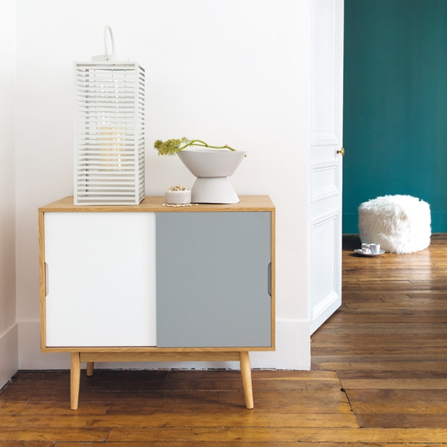 maison du monde scandinave tables basses trocadro maison. Black Bedroom Furniture Sets. Home Design Ideas