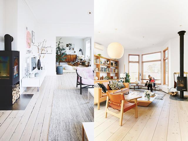 bien chez soi le poele bois. Black Bedroom Furniture Sets. Home Design Ideas