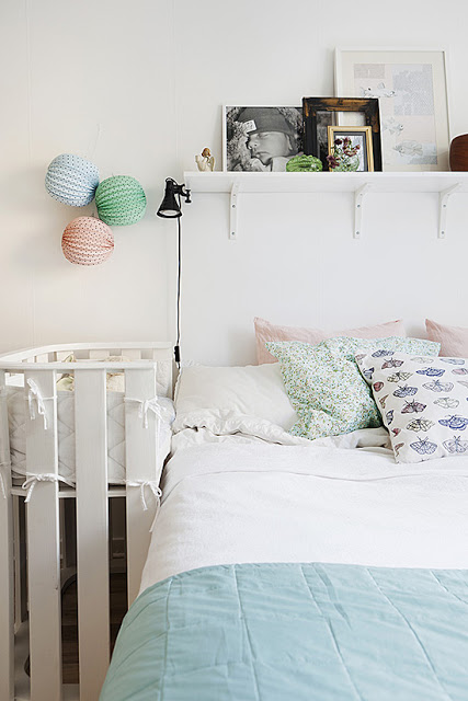 All I Want For Christmas is A Scandinavian Bedroom