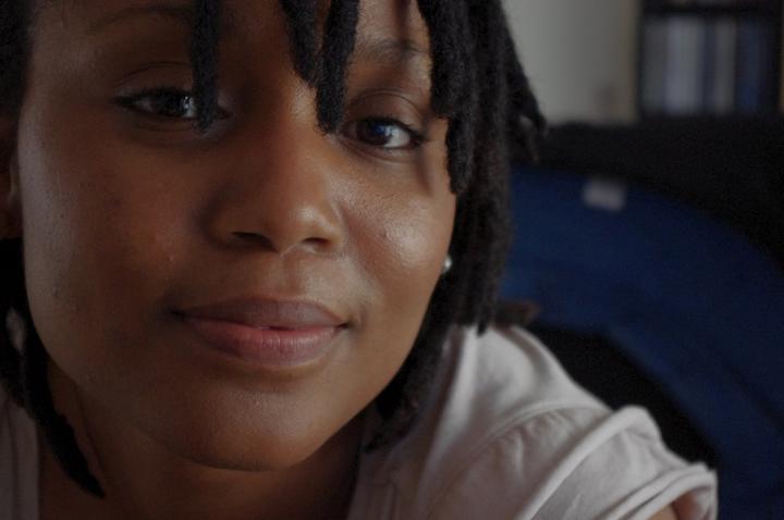 Cherche femme noire en france