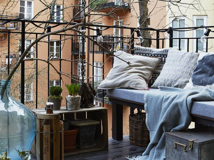 joli jardin d 39 hiver. Black Bedroom Furniture Sets. Home Design Ideas