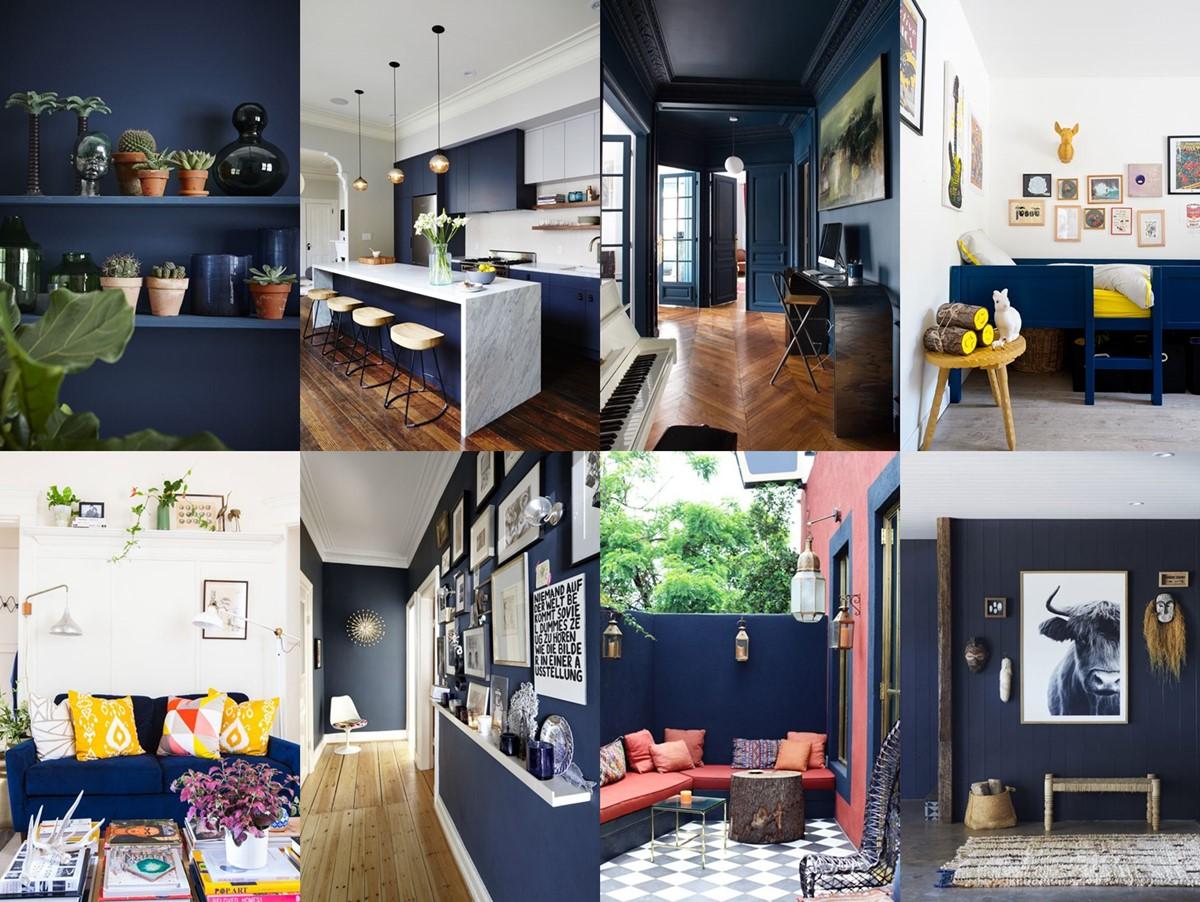 couleur bleu ardoise latest vente peinture murs tritoo maison et jardin peinture bleu ardoise. Black Bedroom Furniture Sets. Home Design Ideas