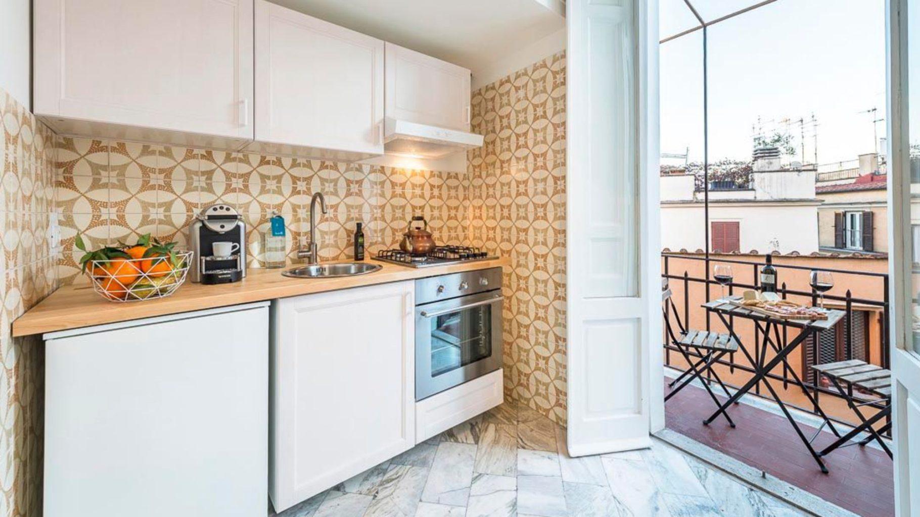 Balade romaine pour d co vintage - Maison deco com cuisine ...
