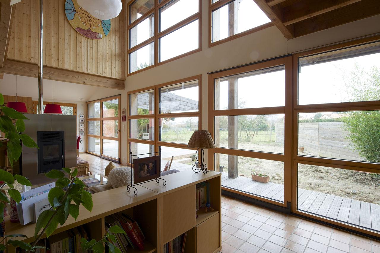 Minco – Rénovation fenêtres et portes triple vitrage